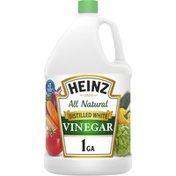Heinz All Natural Distilled White Vinegar