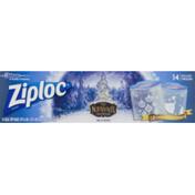 Ziploc Freezer Bag