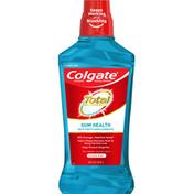 Colgate Mouthwash, Clean Mint