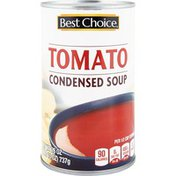 Best Choice Condensed Tomato Soup