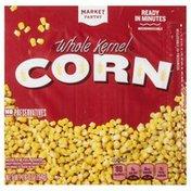 Market Pantry Corn, Whole Kernel