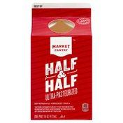 Market Pantry Half and Half