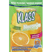 Klass Drink Mix, Orange