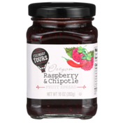 Culinary Touch Oregon Raspberry & Chipotle Fruit Spread