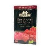 Ahmad Tea Raspberry Tea Bags