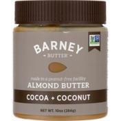 Barney Butter Almond, Cocoa & Coconut
