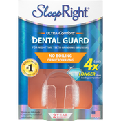 SleepRight Dental Guard, Ultra-Comfort