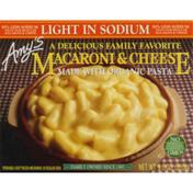 Amy's Kitchen Macaroni & Cheese