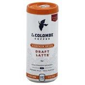 La Colombe Espresso, Cold-Pressed, Pumpkin Spice
