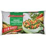 Schnucks Mixed Vegetables
