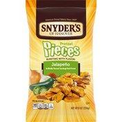 Snyder's of Hanover® Jalapeno Pretzel Pieces