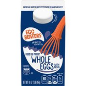 Egg Beaters Whole Eggs