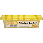 Lantana Hummus, Yellow Lentil, Spicy