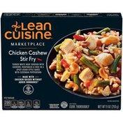 Lean Cuisine Chicken Cashew Stir Fry