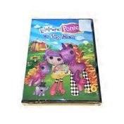 Lions Gate Lalaloopsy Ponies The Big Show DVD