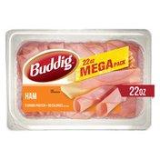 Buddig Ham