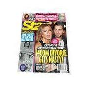 Star Weekly Magazine