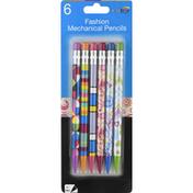 Rainbow Mechanical Pencils, Fashion