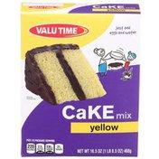 Valu Time Yellow Cake Mix