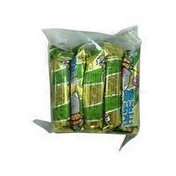 Hong Chin Seaweed Mushroom Corn Roll