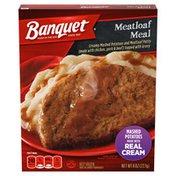 Banquet Basic Meatloaf Meal