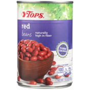 Tops Red Beans