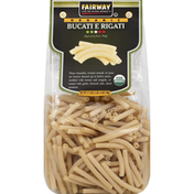 Fairway Bucati E Rigati, Organic