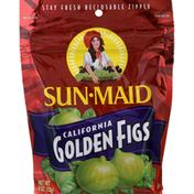 Sun-Maid Golden Figs, California