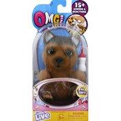 OMG Pet Toy, Pet