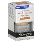 Neutrogena® Night Cream, Active Copper