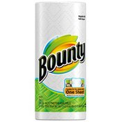 Bounty Basic Regular Roll Paper Towels