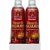 Pine Mountain Fire Extinguishing Spray