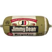 Jimmy Dean Pork Sausage, Regular, Premium