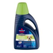 Bissell Advanced Pet Stain & Odor Carpet & Upholstery Cleaner