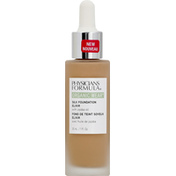 Physicians Formula Silk Foundation Elixir, Medium-to-Tan 06