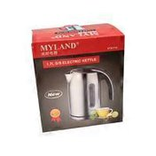 Myland Stainless Electric Kettle