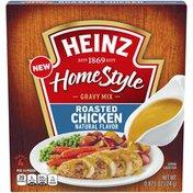Heinz Roasted Chicken Naturally Flavored Gravy Mix