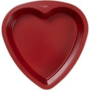 Wilton Red Heart Cake Pan, 9-Inch