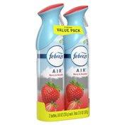 Febreze Effects Odor-Eliminating Freshener Berry & Bramble