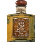 El Amo Tequila  Premium Anejo