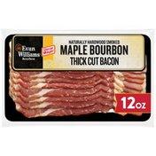 Oscar Mayer Maple Bourbon Bacon