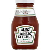 Heinz Ketchup, Tomato
