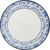 Corelle Plate, Portofino, 8.5 Inch