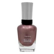 Sally Hansen Complete Salon Manicure 301 Raisin The Bar