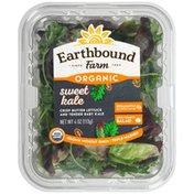 Earthbound Farms Organic Sweet Kale