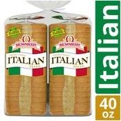 Brownberry Italian Bread
