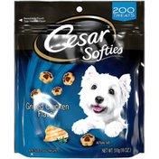 CESAR Grilled Chicken Flavor Dog Treats