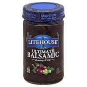 Litehouse Dressing & Dip, Ultimate Balsamic