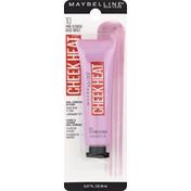 Maybelline Gel-Cream Blush, Pink Scorch 10