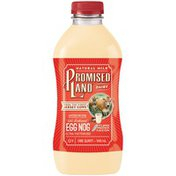 Promised Land Dairy Limited Edition Old-Fashioned Egg Nog